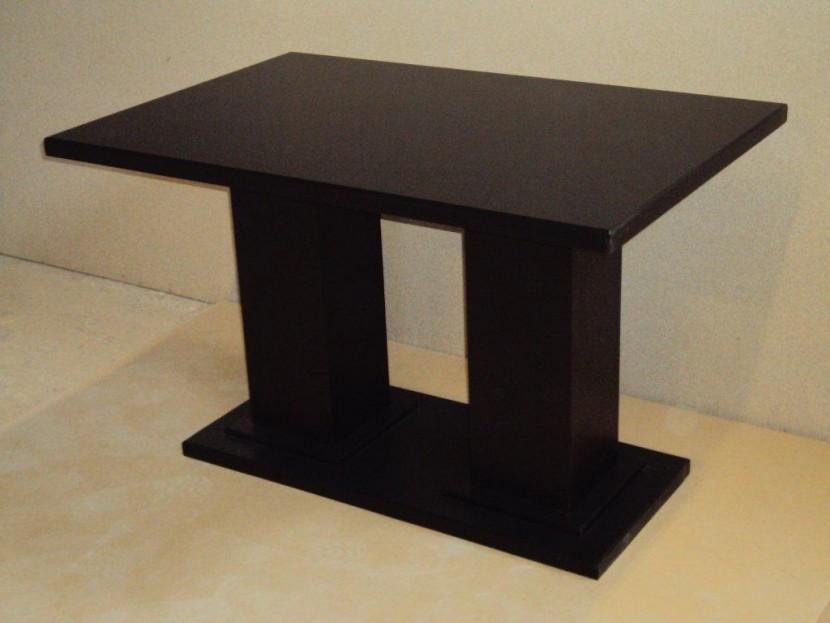 Επαγγελματικό Τραπέζι Ξύλινο (120Χ80) Εστιατορίου Ταβέρνας Καφετέριας Καφενείου Cafe Bar από 265€