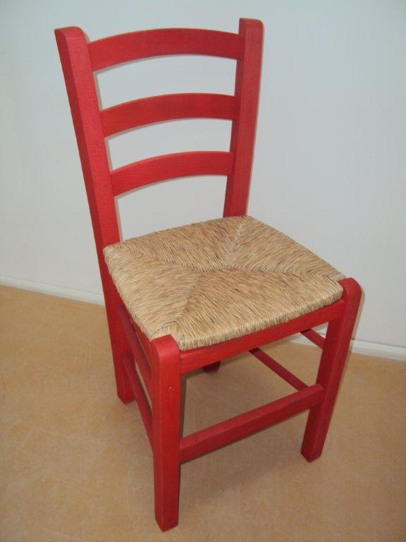 Επαγγελματική Παραδοσιακή Ξύλινη Καρέκλα Σίφνος Oυζερί Ταβέρνας Καφενείου Εστιατορίου Καφετέριας από 16€ (size 38Χ42Χ87)