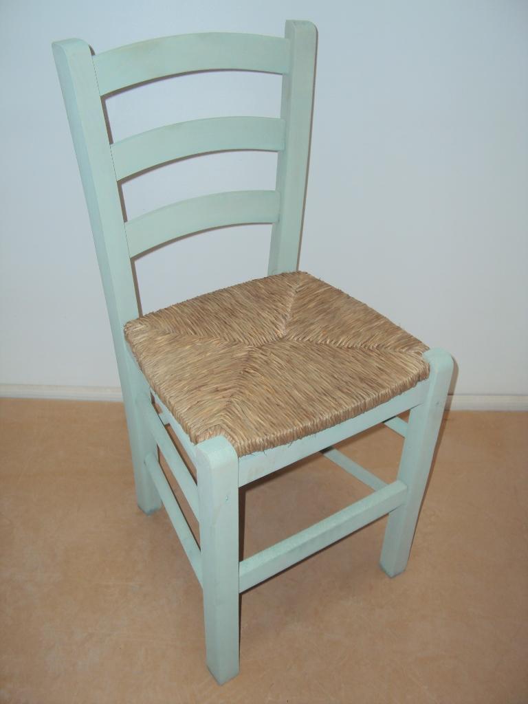 Επαγγελματική Παραδοσιακή Ξύλινη Καρέκλα Σίφνος | Καρέκλα Καφενείου - Καρέκλα Εστιατορίου - Καρέκλα Oυζερί - Καρέκλα Ταβέρνας - Καρέκλα Καφετέριας από 16€