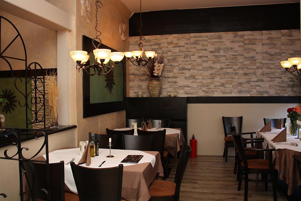 Restaurant Poseidon Groß-Gerau