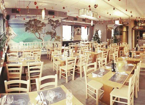 Pelagos Taverna - Griechische Taverna Pelagos in Blumenau